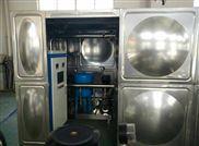山东淄博无负压增压水箱无负压加压水箱智能化箱式泵站报价生活给水泵