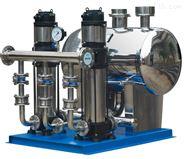 陕西延安市游乐场高层二次加压设备变频恒压箱式无负压无塔供水设备生活给水泵