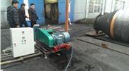 变频变流量试压泵控制系统