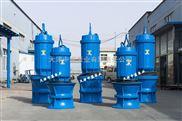 潜水泵轴流泵