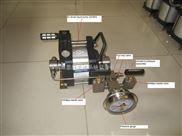 液体高压泵 小型气液高压增压泵 M/G/GD气液增压泵