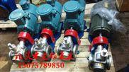 YCB25-0.6不锈钢圆弧齿轮泵 龙都竭诚服务