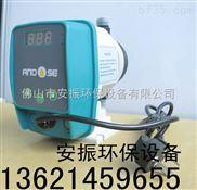 PVDF泵頭,更耐酸堿計量泵 工業耐腐蝕計量泵