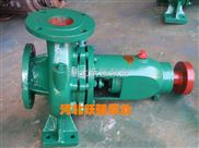 清水泵:IS型臥式單級離心清水泵