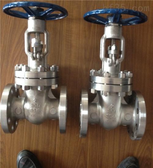 a216 wcb是什么材质_Z41W-300LB美标不锈钢闸阀-泵阀商务网