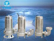 不锈钢海水潜水泵