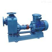 50CYZ-20-CYZ-A自吸式离心油泵