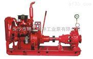 XBC系列柴油机消防泵组精工泵业厂家
