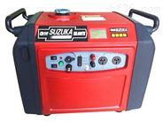 3KW超靜音汽油發電機