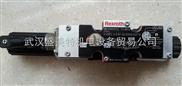 德国力士乐电磁换向阀4WE10C31B/CG24N9Z4/V