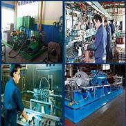 維修齒輪泵-REXROTH/力士樂齒輪泵廣東深圳維修中心