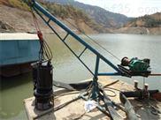 不銹鋼潛水渣漿泵,高溫耐磨潛水泥沙泵,鐵砂泵