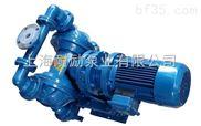 DBY-40F氟塑料隔膜泵 配四氟膜片