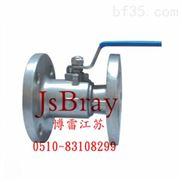 RF15/RF30-bray博雷阀门 一体高温球阀 DN100高温球阀