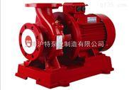 供應臥式離心式ISW管道泵