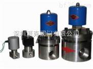 进口高压电磁阀  进口液体高压电磁阀