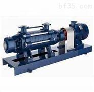 进口多级离心油泵-上海代理-意蝶泵业