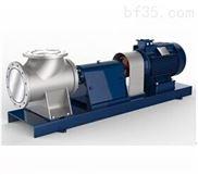 进口化工轴流泵-上海代理-意蝶泵业