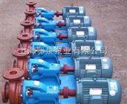 FS型臥式玻璃鋼離心泵