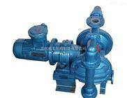 DBY-65型不锈钢防爆电动隔膜泵,耐腐蚀电动隔膜泵,衬氟电动隔膜泵