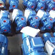 ISW80-160A单级单吸卧式离心泵