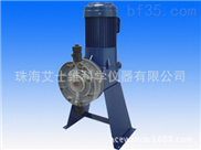 NH-3台湾顺益大流量计量泵