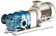 羅德污油提升轉子泵