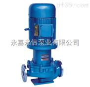 CQG型立式磁力管道泵