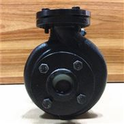 供木川涡流泵TS-80高温模温机泵1.1kw