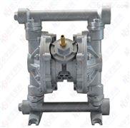铝合金隔膜泵QBY3-10乳胶漆涂料泵