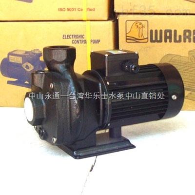 tph2t3k-离心式清水泵-中山永通—台湾华乐士水泵