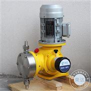 GB机械隔膜计量泵 耐腐蚀污水处理加药泵 化工计量泵 GB1800/0.3