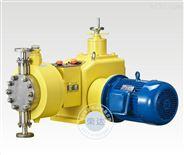 J-D柱塞式计量泵 J-D1500/1.5不锈钢化工柱塞计量泵 耐腐蚀加药泵