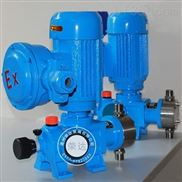 KD40/1.0-KD机械隔膜式计量泵 KD40/1.0化工试剂精确计量泵 耐腐蚀计量泵