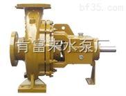 肯富来水泵丨IS,IR型单级离心泵