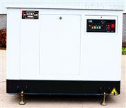 15KW天然气发电机