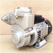 供木川TS-63高温模温机泵0.37kw