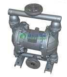 襯氟隔膜泵:QBY不銹鋼耐腐蝕氣動隔膜泵,鑄鐵,工程塑料,鋁合金