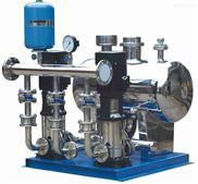 XSWWDL型箱式無負壓物聯網多級立式離心泵供水設備