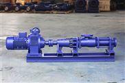 G20-2单螺杆泵