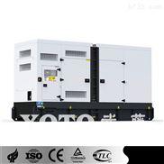 250KW开普柴油发电机
