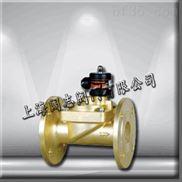 2W全铜法兰电磁阀