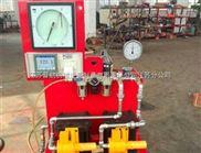 机械圆盘式记录仪气动试压泵 节能环保试压泵 江苏便携式记录仪试压泵