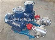 不銹鋼齒輪油泵