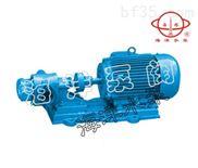 齿轮式输油泵-KCB、2CY齿轮式输油泵