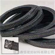 DH-661镍丝增强型高碳纤维盘根