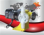 計量泵 DJL系列隔膜計量泵