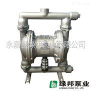 壓濾機用氣動隔膜泵