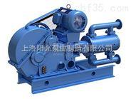 上海陽光真空設備有限公司-WBR型高壓往復泵