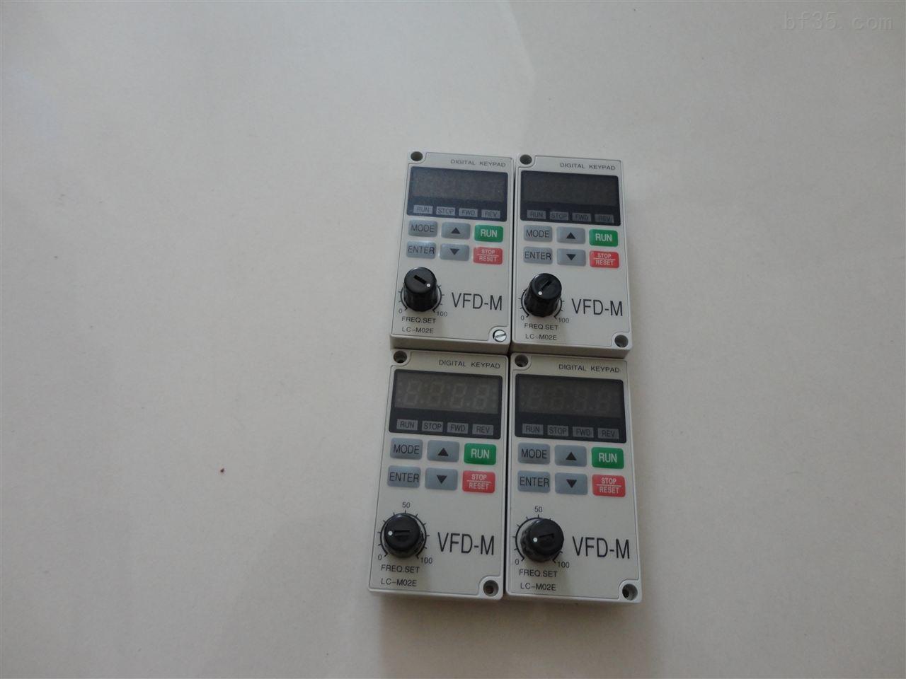 vfd037b43a-电镀线专用变频器